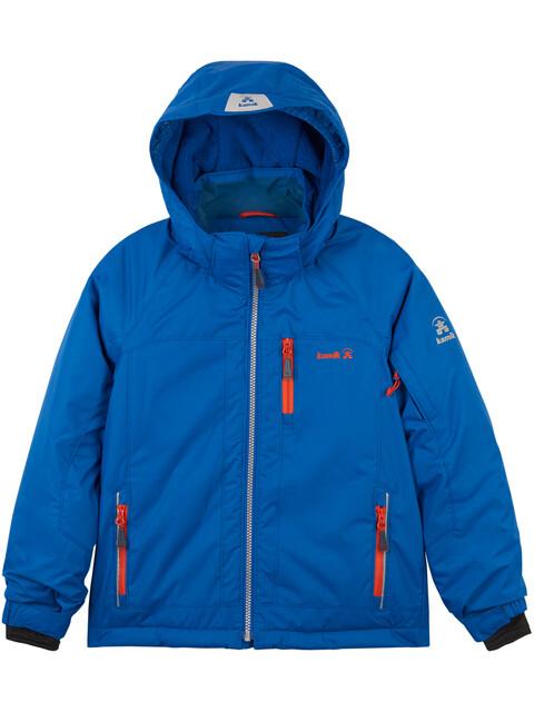 Kamik Rusty Solid Jacket Boys Blue/Bleu